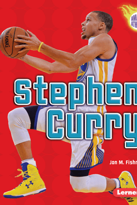 Stephen Curry - Jon M. Fishman