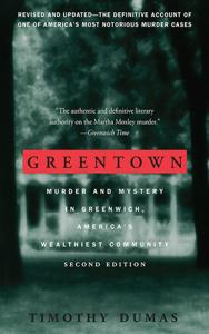 Greentown - Timothy Dumas pdf download