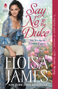 Say No to the Duke - Eloisa James pdf download