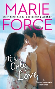 It's Only Love - Marie Force pdf download