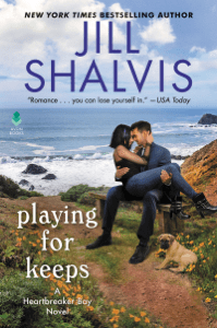 Playing for Keeps - Jill Shalvis pdf download