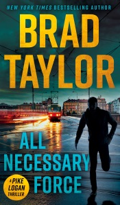 All Necessary Force - Brad Taylor pdf download