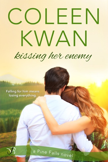 Kissing Her Enemy - Coleen Kwan pdf download
