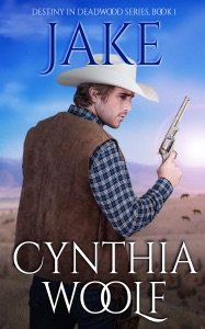 Jake - Cynthia Woolf pdf download