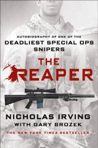 The Reaper - Nicholas Irving & Gary Brozek pdf download