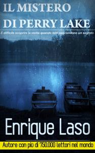Il Mistero di Perry Lake - Enrique Laso pdf download