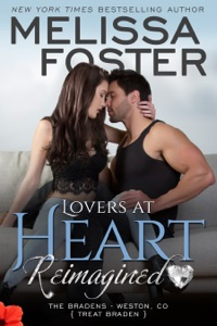 Lovers at Heart, Reimagined - Melissa Foster pdf download