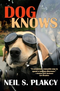 Dog Knows - Neil S. Plakcy pdf download