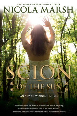Scion of the Sun - Nicola Marsh pdf download