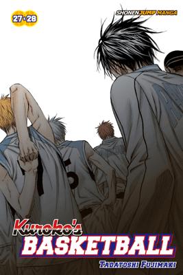Kuroko's Basketball, Vol. 14 - Tadatoshi Fujimaki