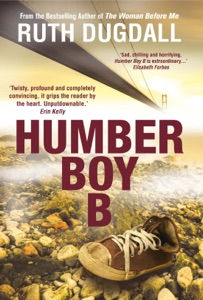 Humber Boy B - Ruth Dugdall pdf download