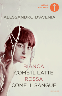Bianca come il latte, rossa come il sangue - Alessandro D'Avenia pdf download