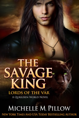 The Savage King - Michelle M. Pillow pdf download