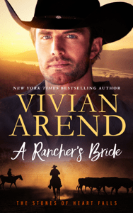 A Rancher's Bride - Vivian Arend pdf download