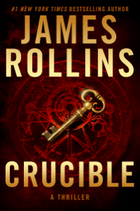 Crucible - James Rollins pdf download