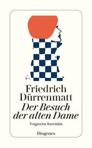Der Besuch der alten Dame - Friedrich Dürrenmatt pdf download