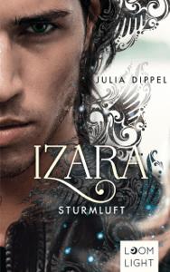 Izara 3: Sturmluft - Julia Dippel & Carolin Liepins pdf download