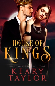 House of Kings - Keary Taylor pdf download