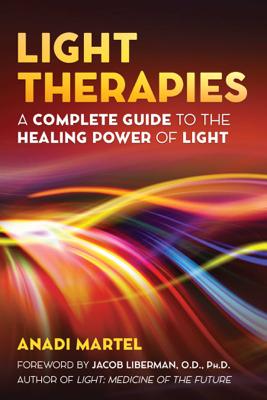 Light Therapies - Anadi Martel & Jacob Liberman