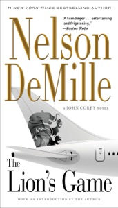 The Lion's Game - Nelson DeMille pdf download