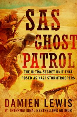 SAS Ghost Patrol - Damien Lewis pdf download