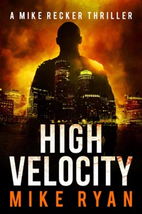 High Velocity - Mike Ryan pdf download