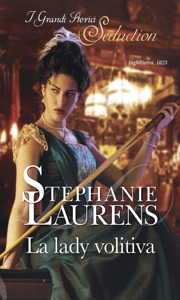 La lady volitiva - Stephanie Laurens pdf download