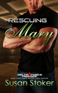 Rescuing Mary - Susan Stoker pdf download