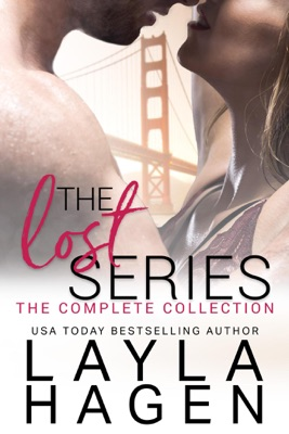 The Lost Series (Complete Collection) - Layla Hagen pdf download