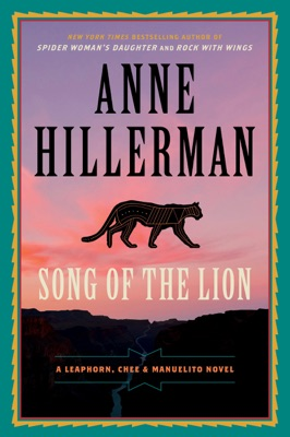 Song of the Lion - Anne Hillerman pdf download