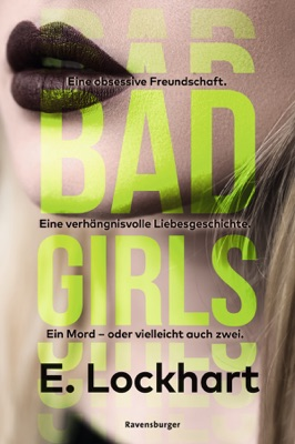 Bad Girls - E. Lockhart pdf download