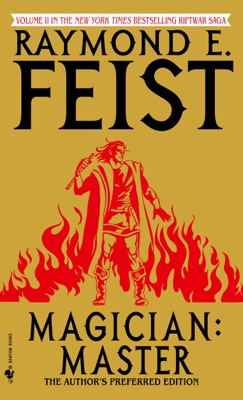 Magician: Master - Raymond E. Feist pdf download