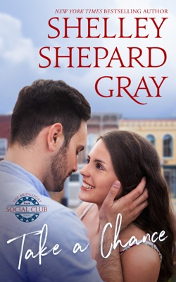 Take a Chance - Shelley Shepard Gray pdf download