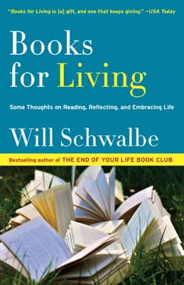 Books for Living - Will Schwalbe pdf download