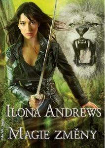 Magie změny - Ilona Andrews pdf download