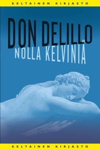 Nolla kelviniä - Don DeLillo & Helene Bützow pdf download