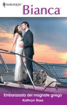 Embarazada del magnate griego - Kathryn Ross pdf download