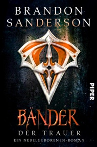 Bänder der Trauer - Brandon Sanderson pdf download