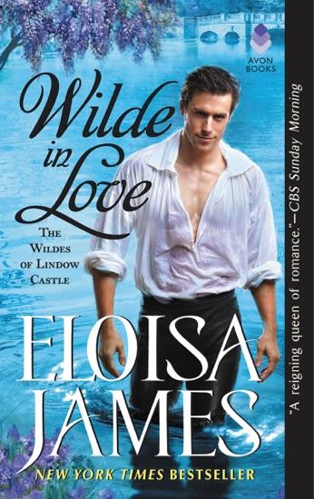 Wilde in Love by Eloisa James PDF Download