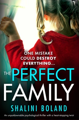 The Perfect Family - Shalini Boland pdf download