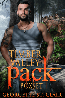 Timber Valley Pack Volume 1 - Georgette St. Clair pdf download