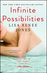 Infinite Possibilities - Lisa Renee Jones pdf download