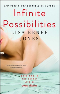 Infinite Possibilities - Lisa Renee Jones pdf download