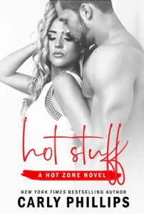 Hot Stuff - Carly Phillips pdf download