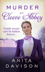 Murder at Cleeve Abbey - Anita Davison pdf download