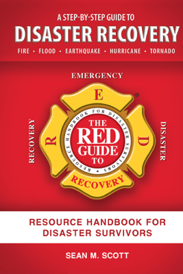 The Red Guide to Recovery - Sean M. Scott
