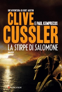 La stirpe di Salomone - Clive Cussler & Paul Kemprecos pdf download