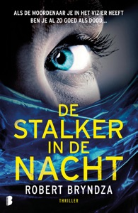 De stalker in de nacht - Robert Bryndza pdf download