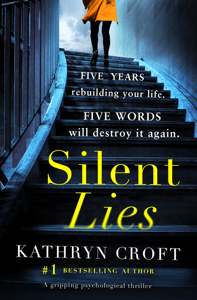 Silent Lies - Kathryn Croft pdf download