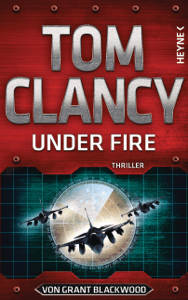 Under Fire - Tom Clancy & Grant Blackwood pdf download